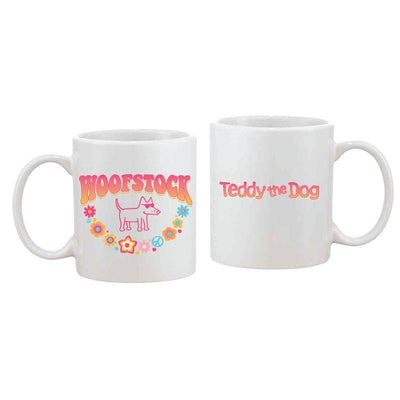Woofstock - Coffee Mug