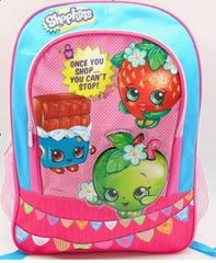 "Shopkins 16"" Backpack"