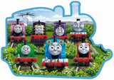 Ravensburger Thomas & Friends™ Sodor Friends (24 pc Shaped Floor Puzzle) 5371