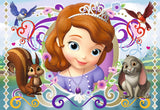 Ravensburger Junior™ Sofia the First: Best Friends (35 pc Puzzle) 8737