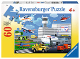 Ravensburger Children's Puzzles 60 pc Puzzles - Fly Away 09620