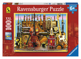 Ravensburger Children's Puzzles 100 pc Puzzles - Music Castle 10524
