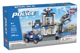 Brictek Police Rescue Team 11008