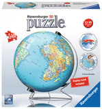 Ravensburger 3D Puzzles The Earth 12427