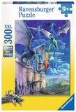 Ravensburger Children's Puzzles 300 pc Puzzles - Breathing Fire 13193