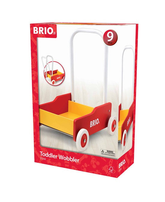 Brio Infant/Toddler - Wobblers - Toddler Wobbler 31350