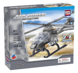 Brictek Attack Helicopter 3-in-1 15706