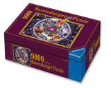 Ravensburger Adult Puzzles 9000 pc Puzzles - Astrology 17805