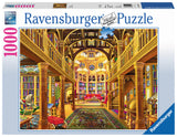 Ravensburger Adult Puzzles 1000 pc Puzzles - World of Words 19155