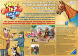 Ravensburger Adult Puzzles 1000 pc WHAT IF?™ Puzzles - The Racehorse 19438