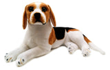 VIAHART 17 Inch Beagle Dog Stuffed Animal Plush - Brittany the Beagle