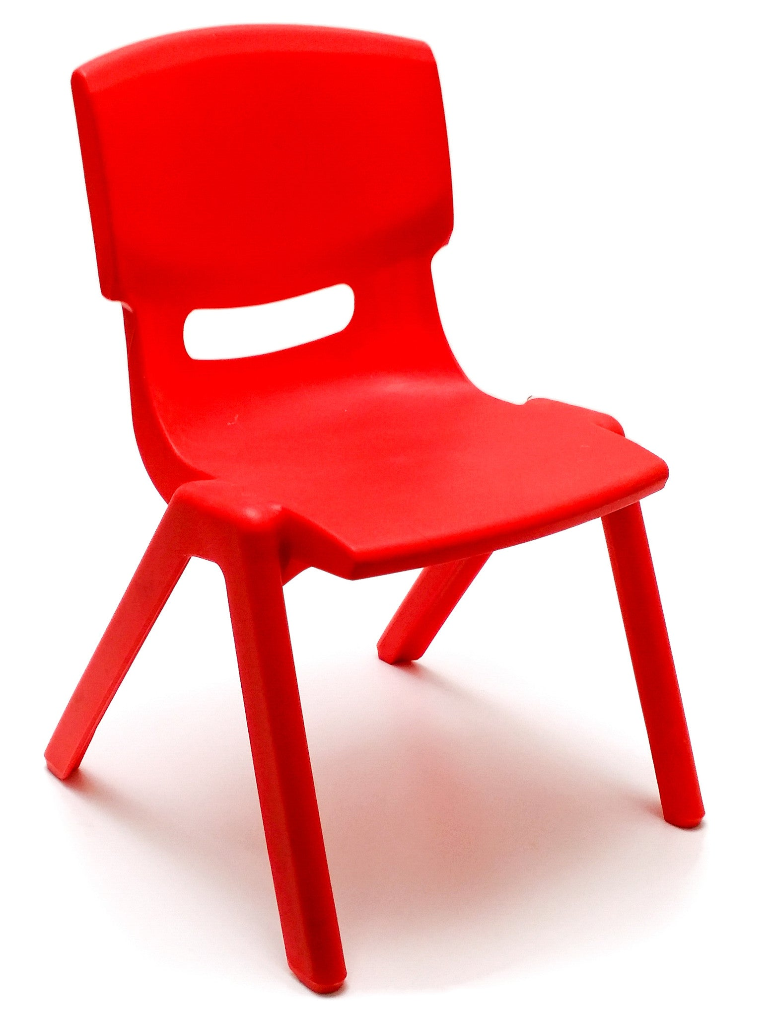 VIAHART Plastic Children's Chair