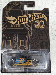 Hot Wheels 50th Anniversary Diecast