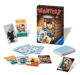 Ravensburger Family Games - Wanted! 20757