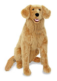 Melissa & Doug Golden Retriever - Plush 2109