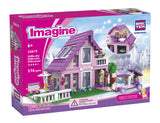 Brictek Imagine Suburban House 22019