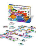 Ravensburger Imagine Play Discover - Rivers, Roads & Rails 22053