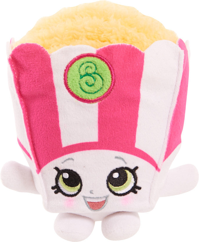 "Shopkins - Bean 6"" Plush Assortment"