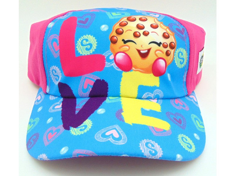 Shopkins - Love Baseball Cap