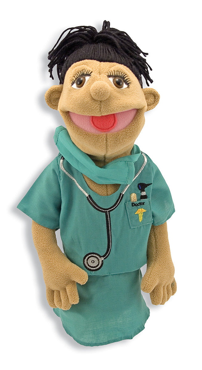 Melissa & Doug Surgeon Puppet 2550