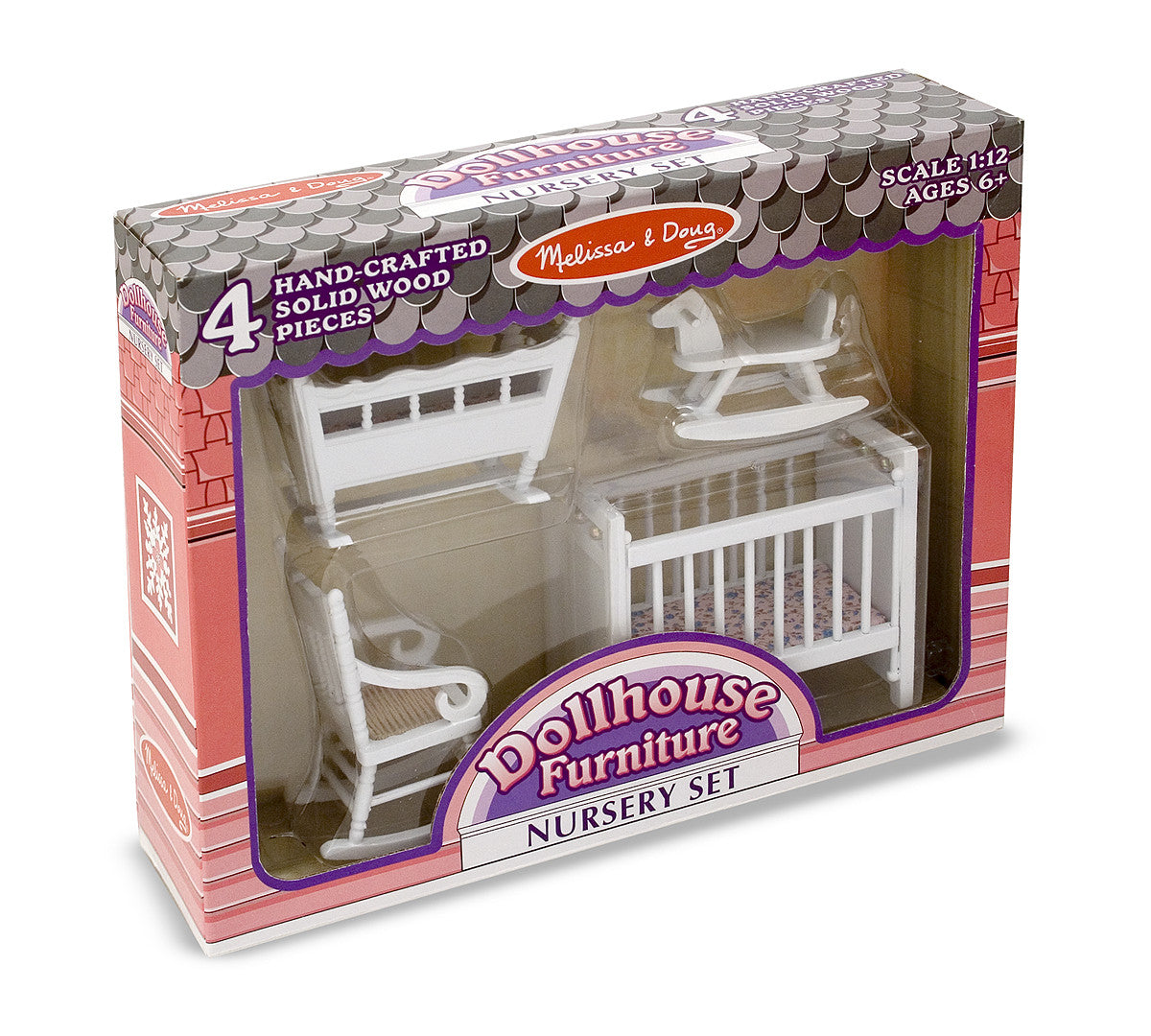 Melissa & Doug Nursery Furniture 2585