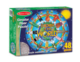 Melissa & Doug Children Around the World Floor