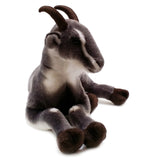 "Viahart 19"" Patrick The Pygmy Goat Stuffed Animal Plush"