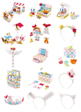 LaQ Sweet Collection - Dreams LAQ001337 by LaQ Blocks