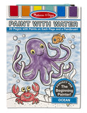 Melissa & Doug Paint with Water - Ocean 3176