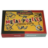 Perisphere and Trylon Metal Puzzles RG-10156