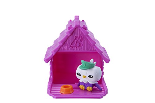 Animal Jam Adopt A Pet Series 1 Blind Bag House (Random Pet/Color)