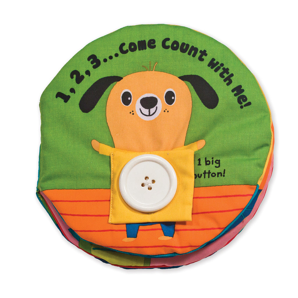 Melissa & Doug 1,2,3...Come Count with Me
