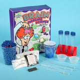 Be Amazing Toys Brain Tickling Science 3740