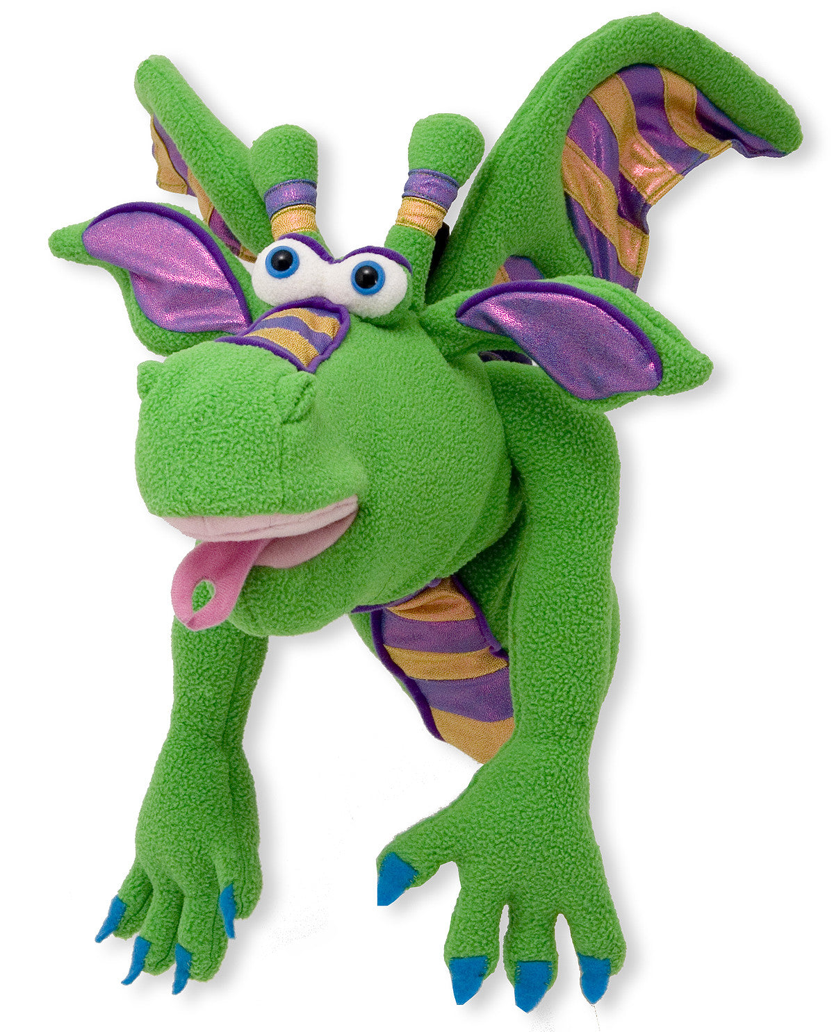 Melissa & Doug Smoulder the Dragon Puppet 3908