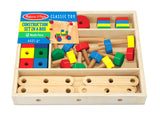 Melissa & Doug Construction Set in a Box 5151