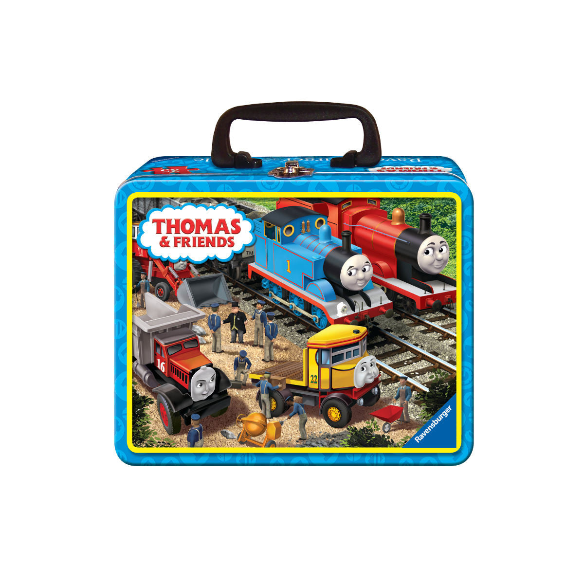 Ravensburger Thomas & Friends™ Making Repairs (35 pc Puzzle in a Tin) 08770