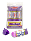 Melissa & Doug Non-Roll Glue Sticks (3 pack) 4128