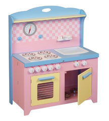 6 Piece Hideaway Kitchen Set