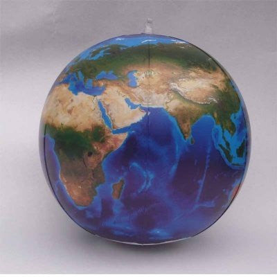 "Jet Creations 24"" Earth: The Blue Marble"