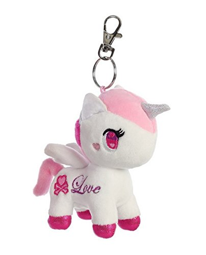 "4.5"" UNICORNO CLIP ON ASST."