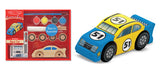 Melissa & Doug Race Car