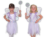 Melissa & Doug Fairy Role Play Costume Set 4786