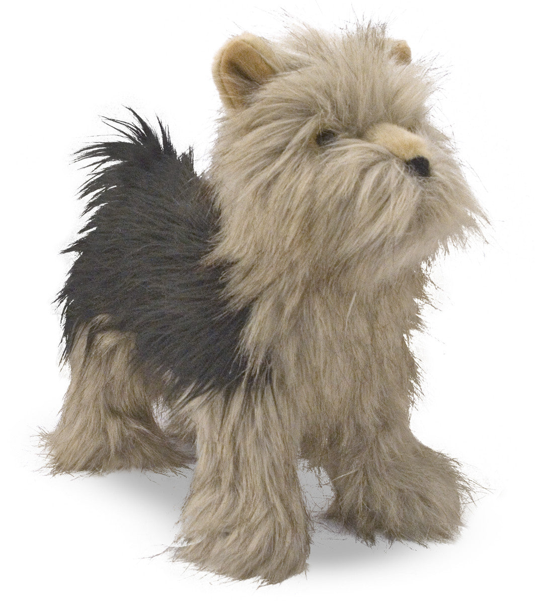 Melissa & Doug Yorkshire Terrier - Plush 4864