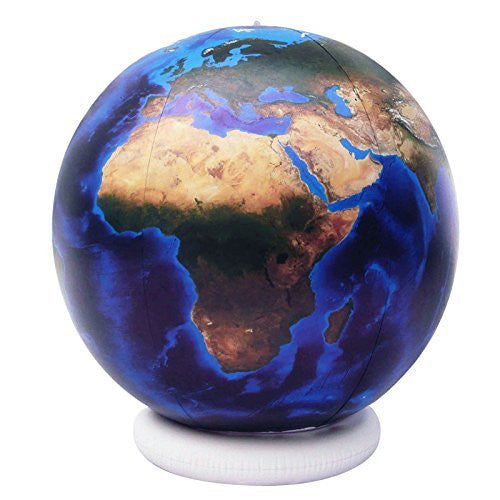 "Jet Creations 36"" Earth: The Blue Marble"