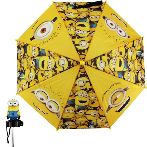 Accessory Innovations Despicable Me Minion Umbrella