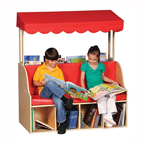 Canopy for Reading Center
