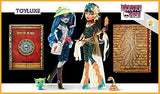 Mattel Monster High Cleo De Nile & Ghoulia Yelps 2-Pack FCL36