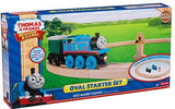 Fisher Price Thomas the Tank Engine wooden rail series for the first time set Y4419