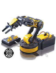 OWI Robot Robotic Arm Edge owi-535