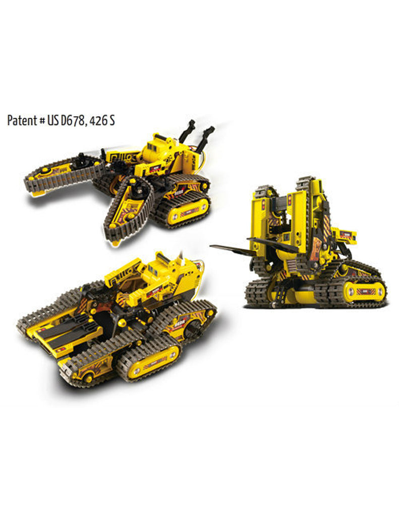 OWI Robot 3-in-1 All Terrain Robot (ATR) owi-536